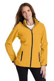 port authority ladies torrent waterproof jacket l333