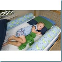 Toddler Bed Rails Target by Inflatable Bed Rail For Kids U0027 Safety