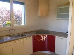 hotte de cuisine en angle cuisine avec angle finest banquette pour cuisine avec d angle coin