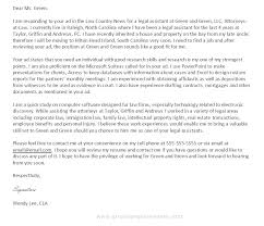 Sample Cover Letter For Legal Assistant Position School Secretary Law