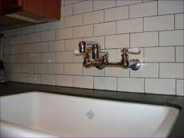 Polished Brass Bathroom Faucet Kohler by Kitchen Room Price Pfister Wall Mount Kitchen Faucet Polished