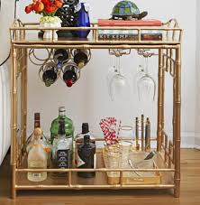 9 liquor storage ideas for small spaces vinepair