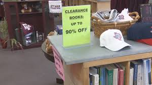 Texas Aggieland Bookstore no longer selling books