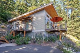100 Contemporary Cabin Plans Small On Orcas Island TINY HOUSE NEWSLETTER