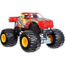 100 Monster Truck Cookies What Might Be On Wheels Toluna