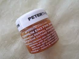 Pumpkin Enzyme Peel Benefits by Product Review Peter Thomas Roth Mini Mask Magic Kit Blossom