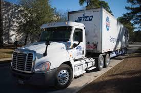 100 Hazmat Truck Handled Safely