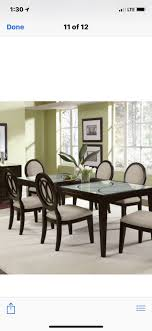 Dining Room Table 6 Chairs For Sale In Orlando FL