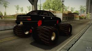 Subaru Legacy 1992 Monster Truck For GTA San Andreas Hilarious Gta San Andreas Cheats Jetpack Girl Magnet More Bmw M5 E34 Monster Truck For Gta San Andreas Back View Car Bmwcase Gmc For 1974 Dodge Monaco Fixed Vanilla Vehicles Gtaforums Sa Wiki Fandom Powered By Wikia Amc Pacer Replacement Of Monsterdff In 53 File Walkthrough Mission 67 Interdiction Hd 5 Bravado Gauntlet
