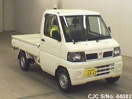 2009 Nissan Clipper Truck Truck For Sale | Stock No. 44083 ... Japanese Mini Truck An Introduction To All Things Kei Mark 1989 Mitsubishi Minicab Adamsgarage Sodomoto News Came To Usa Cover Trks North Texas Trucks Home Suzuki Gddb52t Mini Truck Item Dc4464 Sold March 28 Ag Garanin Corp91 Subaru Sambar 4wd 15k Miles And Cars For Sale Rightdrive In Japan Youtube For 5500 This Could Take Your Baby Away Small 4x4 Classic Inspirational Hijet My First That I Owned