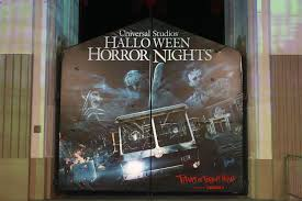 Halloween Horror Nights Frequent Fear Pass 2016 by Halloween Horror Nights 2017 At Universal Studios Hollywood