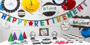Cubicle Decoration Ideas For Engineers Day by Happy Retirement Party Supplies Retirement Party Ideas