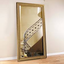 Full Image For Large Leaning Floor Mirrors 108 Trendy Interior Or Wall Mirror