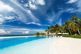100 Maldives Infinity Pool Magic Of The The Courier