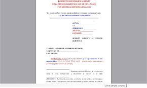 Ejemplo De Carta Poder Ecuador Wwwimagenesmycom