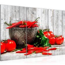 wandbilder küche gemüse vlies leinwand bild bilder