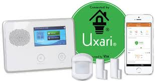 Uxari Home Security Review Best Home Alarm Systems