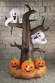 Halloween Airblown Inflatables Uk by The Uk U0027s Best Spine Chilling Scary Deluxe Large Halloween Party