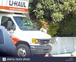 U Haul Truck Stock Photos & U Haul Truck Stock Images - Alamy Uhaul Cargo Van Features Youtube Boxes East Wenatchee Mini Storage Frequently Asked Questions About Truck Rentals Crazyrzr Unloading The Xp9 From U Haul Without Ramps Motorcycle Uhaul Loading Vlog 002 Moving Motorcycles In A Back Of A Editorial Photo Image Of Cargo 74701046 How To Load Vehicle Onto Car Carrier Insider College Trucks For Students Uhaul Vs Penske Budget Review Video Rental To 14 Box Ford Pod