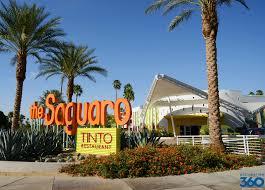 100 Sagauro Palm Springs Saguaro Hotel