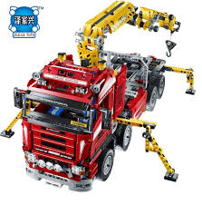 2018 Technic Series Crane Truck Wrecker Model Building Kits Blocks ... Crane Truck Toy On White Stock Photo 100791706 Shutterstock 2018 Technic Series Wrecker Model Building Kits Blocks Amazing Dickie Toys Of Germany Mobile Youtube Apart Mabo Childrens Toy Crane Truck Hook Large Inertia Car Remote Control Hydrolic Jcb Crane Truck Meratoycom Shop All Usd 10232 Cat New Toddler Series Disassembly Eeering Toy Cstruction Vehicle Friction Powered Kids Love Them 120 24g 100 Rtr Tructanks Rc Control 23002 Junior Trolley Kids Xmas Gift Fagus Excavator Wooden