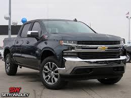 100 Chevy Truck 4x4 2019 Silverado 1500 LT 4X4 For Sale In Pauls Valley OK