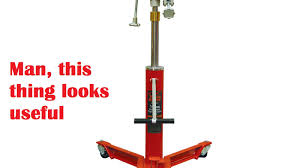 How To Install A Transmission Without A Lift Or A Transmission Jack Trolley Jack Truck Type Millers Falls 50ton Air Powered Tpim Wayco Transmission Jacks Hydraulic Transmission Jacks Fuchshydraulik Model Mm2000 Gray Manufacturing Amazoncom Otc 5019a 2200 Lb Capacity Lowlift 1100 Lb High Lift Foot Pump Garage Design Big Red 1000 Rollunder Jacktr4076 The Home Depot Heinwner Hw93718 Blue Floor 1 Ton Public Surplus Auction 752769 Manual Northern Strongarm Specialty Equipment Trans Diff Jack Surewerx