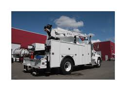 100 Service Truck With Crane For Sale Business Hydraulic For Mounted S