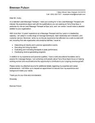 Massage Therapy Cover Letter Gallery Of Hair Stylist Assistant Examples 800 X 1035