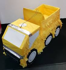Construction Dump Truck Piñata... - El Rey De La Pinata | Facebook Dump Truck Pinata Party Game 3d Centerpiece Decoration And Photo Garbage Truck Pinata Etsy Hoist Also Trucks For Sale In Texas And 5 Ton Or Brokers Custom Monster Piata Dont See What Youre Looking For On Handmade Semi Party Casa Pinatas Store Fire Vietnam First Birthday Mami Vida Engine Supplies Games Toy Pinatascom Cstruction Who Wants 2