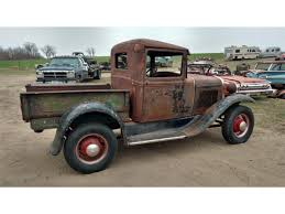 1930 Ford Model A For Sale | ClassicCars.com | CC-975509 1930 Ford Model Aa Truck Pickup Trucks For Sale On Cmialucktradercom 1928 Aa Express Barn Find Patina Topworldauto Photos Of A Photo Galleries 1931 Pick Up In Canton Ohio 44710 Youtube 19 T Pickup Truck Item D1688 Sold October Classic Delivery For 9951 Dyler A Rat Rod Sale 2178092 Hemmings Motor News For Sale 1929 Roadster