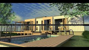100 Adam Kalkin Architect Adam Kalkin Container House YouTube