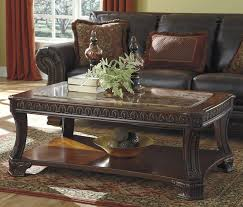 coffee table awesome ashley furniture 3 piece table set ashley