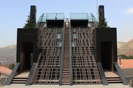 100 Bernard Khoury Plot 4328 By Architects