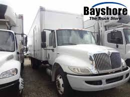 100 Semi Trucks For Sale In Kansas Box Van Truck N Trailer Magazine