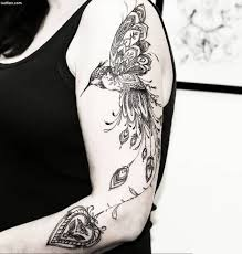 ARM Tattoos For Girls 2016