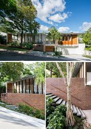 100 House Design Architects Kelder Have Ed A That Opens To A Courtyard