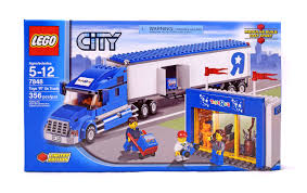 Toys R Us City Truck - LEGO Set #7848-1 (NISB) (Building Sets > City) Frederick Maryland Usa 5th Apr 2018 Semitruck Trailers Outside Toys R Us Cars For Kids Unique Ford F 150 Ride Electric Truck Vintage Ertl 21in Pressed Steel 1923096124 Httpwwwflickrcomphotoswebmikey292506 Toy Trucks At Best Resource Workers Say Nj Should End Pension Investment In Hedge New Release 2012 Toys Us Truckrig Pez Moc Free Shipping Tow Lego City Itructions 7848 Garbage Video Green Side Loader L Toysrus Lego Truck Set A Photo On Flickriver Great Semi Trailer Send Offers 11