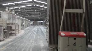ceramic tiles manufacturing process by ceratec how it s made