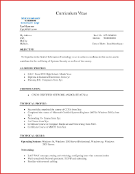 Administration Officer Resume Examples Administrative Executive And Format For Admin