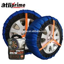 Atli Snow Chains Tire Chains For Car And Truck With Tuv/gs And Onorm ...