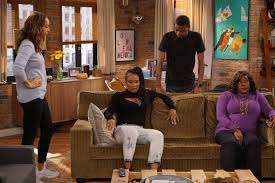 THE CARMICHAEL SHOW Gentrifying Bobby Episode 206 Pictured