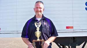 100 Mississippi Trucking Association FedEx Freights Scott Osborne Back To Defend Title