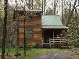 West Virginia Cabin Rentals New River Gorge