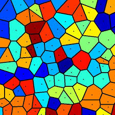Matlab Cell To Double by Convert Voronoi Cells To Region Mask File Exchange Matlab Central