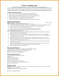 Electrician Resume Sample Electrician Resume - Resume Samples