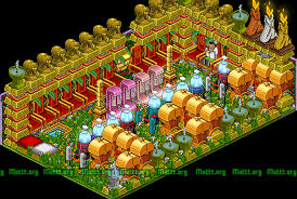 Well Whats Stopping Users Staying On The Popular Habbo Retros You Need To Make Your Hotel Stand Out