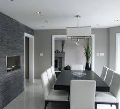 Contemporary Dining Room Sets Gray Awesome Modern Chairs Images