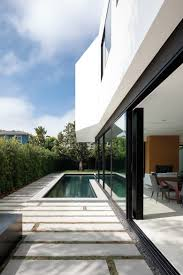 100 Griffin Enright Architects Venice Beach House