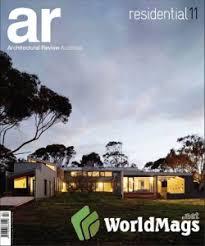 104 Residential Architecture Magazine Architectural Design Pdf Minimalist Home Design